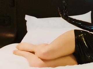 MiaBoobss模特的性感个人头像,邀请您观看热辣劲爆的实时摄像表演!